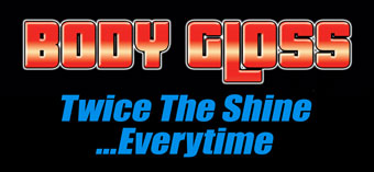 Body Gloss - Amazing Shine for the Paint Finish of Your Vehicle