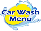 Jax Kar Wash - Menu of Services